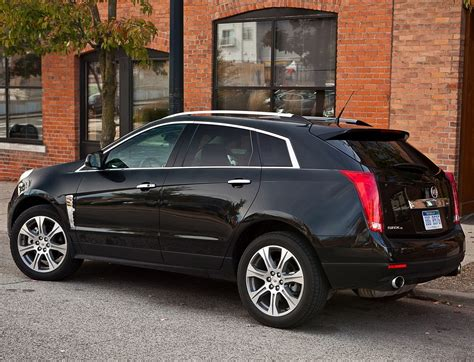2019 Cadillac Srx Concept And Review  2018  2019 Cars