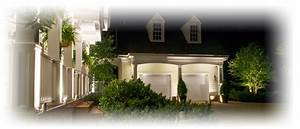 Knight scapes landscape lighting irrigation control