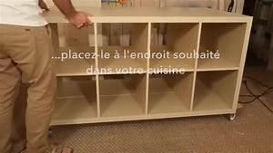 Fabriquer Son Canapé Soi Meme : fabriquer un meuble de cuisine soi meme maison et ~ Melissatoandfro.com Idées de Décoration