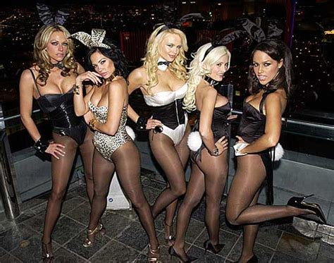 PlayBoy Bunnies WANT YOU NOW!!! (recruitment