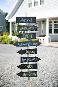 pancarte mariage wedding directional signs the wedding of my dreamsthe wedding of my dreams