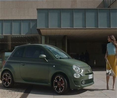 Song Fiat Commercial by Fiat 500s Commercial Song 2016