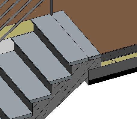 RevitCity.com   Precast concrete stair: notches and