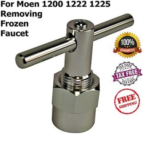 moen extensa faucet removal new danco 86712a cartridge puller for moen 1200 1222 1225