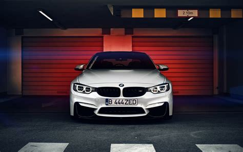 Bmw M4 Coupe Hd Picture by Bmw M4 Coupe F82 White Front Hd Wallpaper