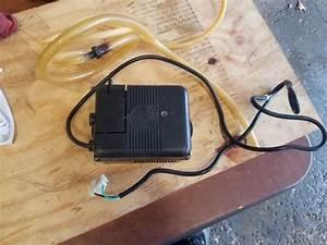 Balboa 54441 Spa Ozone Generator Cd Cartridge Chip 120  240
