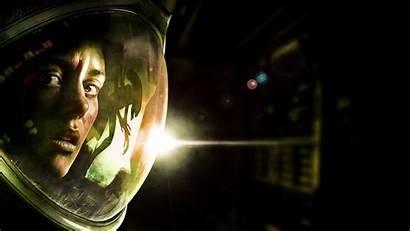 Alien Isolation Astronaut Wallpapers Screensavers Background Desktop