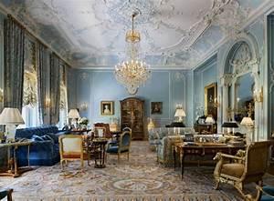 Rococo interior design ideas styles history interiors for Interior decor history