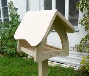 Großes Vogelhaus Selber Bauen : nistk sten vogelh user gro es vogelfutterhaus vogelhaus futterhaus f3 ein designerst ck ~ Orissabook.com Haus und Dekorationen