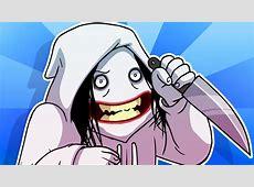 YO MAMA SO UGLY! Jeff the Killer YouTube