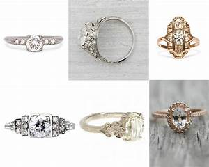 22 vintage wedding rings tropicaltanninginfo With ideas for old wedding rings