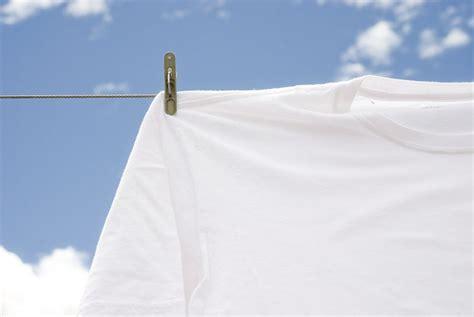 Wäsche Ohne Knickfalten Trocknen