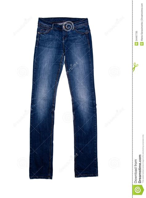 blue jeans royalty  stock photo image
