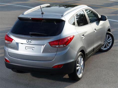 hyundai suv ix35 hyundai ix35 suv 2010 2014 review auto trader uk