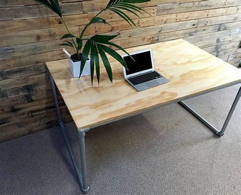 build your own desk plans 316 best images about pipe desks on pinterest desk plans