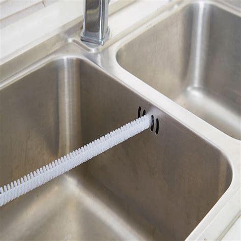 71cm Long Flexible Sink Overflow Drain Dredge Cleaning