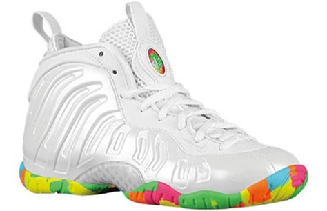 new phone posits shoes sneakerheads lined up for quot fruity pebbles quot foosites
