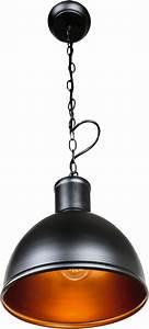 Deckenlampe Schwarz Kupfer : retro deckenleuchte deckenlampe h ngelampe pendel vintage ~ Lateststills.com Haus und Dekorationen
