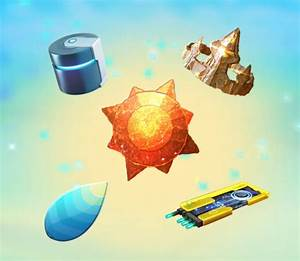 Everything you need to know about evolution items in ...