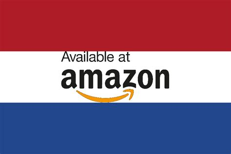 amazon nl