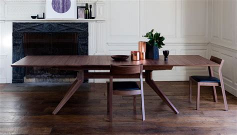 matthew cross extending dining table