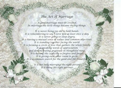 the of marriage wedding rings personalized poem print ebay quilt labels the of