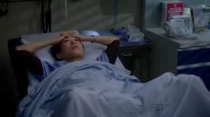"""TV: Grey's Anatomy Final Asks """"When Does Life Begin ..."""
