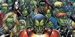 Captain Marvel Is a Prequel to Iron Man | Nerd Much?
