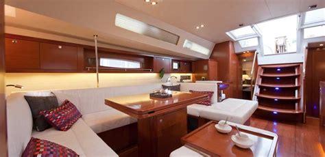 yacht voilier privatis 233 de luxe croisi 232 re en c 244 te d azur sur voilier oceanis 58 world oceans