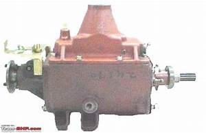 Xd3p Engine  U0026 5-speed Gear Box - Page 2