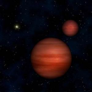 New star system discovered in Earth's backyard