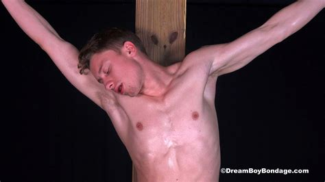 Noah Silent Slavery Part 10 Dream Boy Bondage