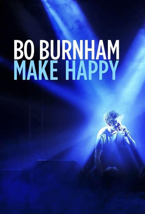 bo burnham  happy