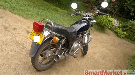 Suzuki Gn 125 For Sale by Gn 125 For Sale