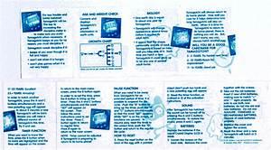 Tamagotchi Connection Instructions