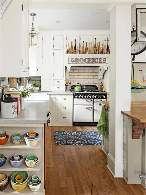 go green kitchen go green with a recycled kitchen hgtv 1252