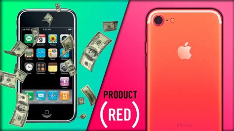 A Red Iphone 8? Your Old Iphone Could Make You Rich & More