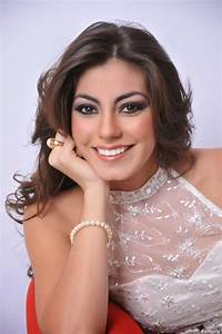 Virginia Limongi Silva Ecuador Miss World 2014 Courtesy