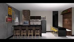 Projeto Design De Interiores Para Reforma De Casa Sobrado Em Condom U00ednio Em Limeira Sp