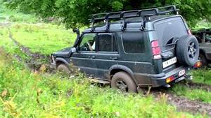 Off Road Land Rover Discovery 1 Discovery 2 Range Rover Vogue