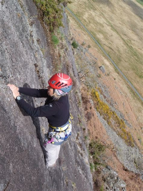 Rock Climbing The Lakes More New Exciting Venues