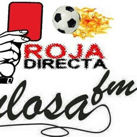 Tarjeta roja directa la liga santander los partidos. Roja Directa 17/03/17 en FabulosaFM en mp3(21/03 a las 18 ...