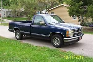 Buy Used 1993 Chevy C 1500 In Leavenworth  Kansas  United