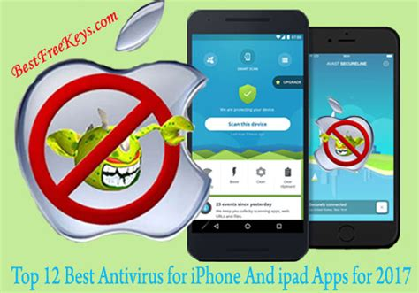 best antivirus for iphone 12 best antivirus for iphone 2017 to secure ios