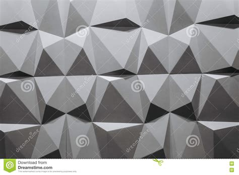 Abstract Geometric Shapes Black And White by Abstract Wallpaper Or Geometrical Background Consisting Of
