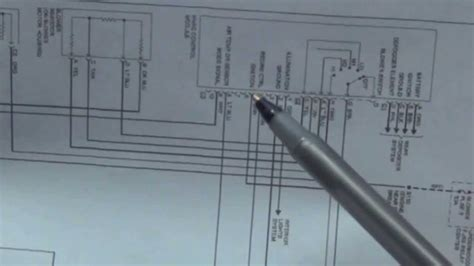How To Read Wiring Diagrams (schematics) Automotive