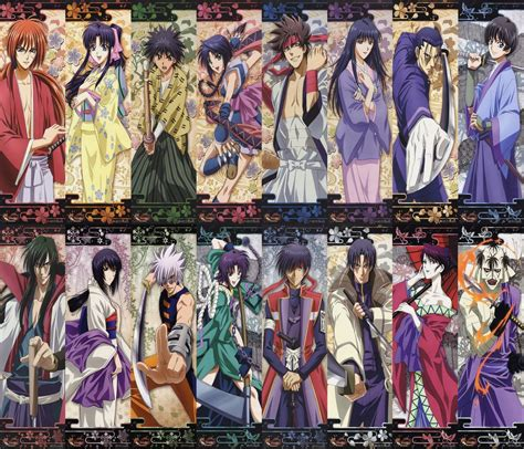 anime movie download rurouni kenshin wallpapers hd download