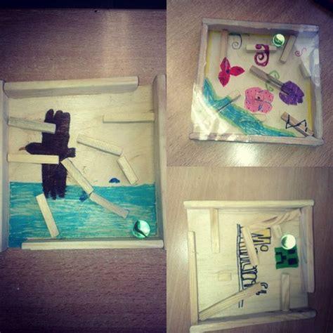werken mit kindern ideen 4 klasse in werken labyrinthe aus holz werkenmitholz werkenmitkindern grundschule