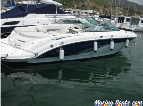 Chaparral Boats Past Models by Chaparral 236ssi Boats For Sale