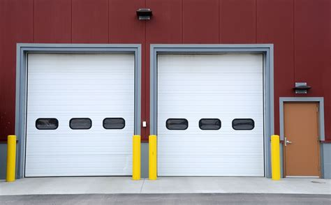 commercial garage door with door highlands ranch garage door repair installation openers